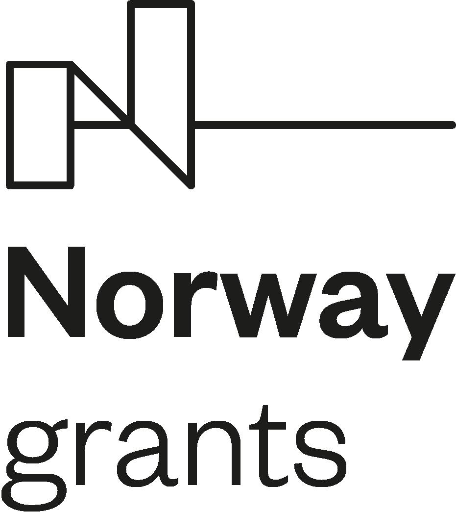 Logotyp Norweskiego Mechanizmu Finansowego na lata 2014-2021